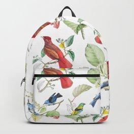 Birds #7 Backpack