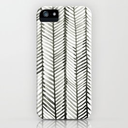 Quill Grid iPhone Case