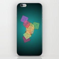 Ambivilance iPhone & iPod Skin