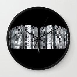 AUSS & AUSS - SEASON 1: THE GIFT - HEADQUARTERS Wall Clock