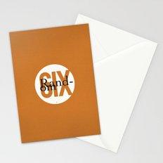 Rand-om Stationery Cards