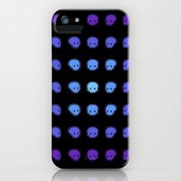 Looking Inward iPhone Case