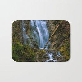 Rock-washer Bath Mat