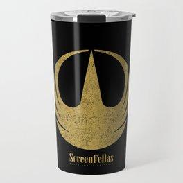 Rogue One - ScreenFellas Travel Mug