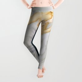 Guest, Morning Cup - Digital Remastered Edition Leggings