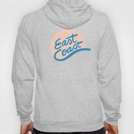 East Coast Hoody