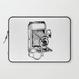 Camera. Laptop Sleeve