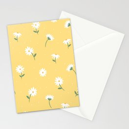 Little Daises Stationery Cards