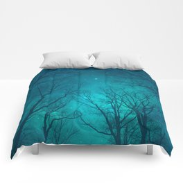 Only In the Darkness Comforters