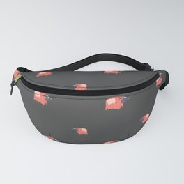 It's Sheep Fanny Pack