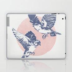 Sparrows II Laptop & iPad Skin