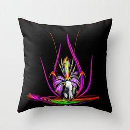 fertile imagination 6 Throw Pillow