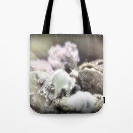 Jewels On The Ocean Floor Tote Bag