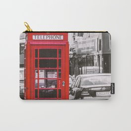 Phony in Red Carry-All Pouch