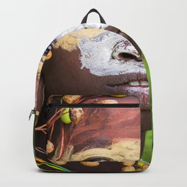 Ornament Backpack