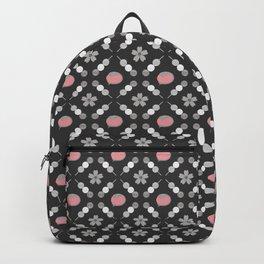 Hanami Nummies | Black Sakura Backpack