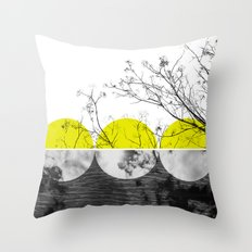 There's Always Only One Reality Throw Pillow