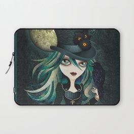 Raven's Moon Laptop Sleeve