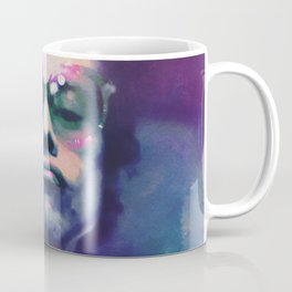 KISSY Coffee Mug