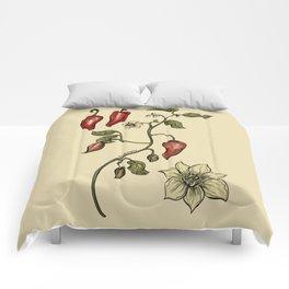 Jalapeno Botanical Comforters