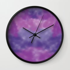 Once Upon A Time - Magic Returns Wall Clock