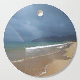 Narin Portnoo Beach Donegal Ireland Cutting Board