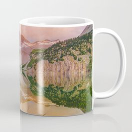 Snowmass Lake Coffee Mug