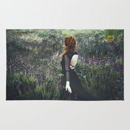 Lilacs Rug