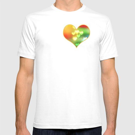 Love in Motion T-shirt