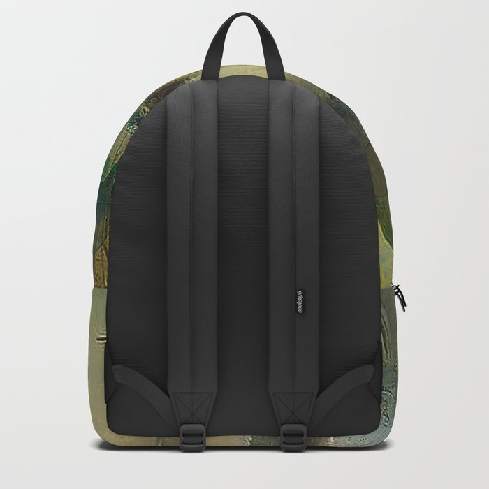 The gondolier Backpack
