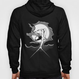 The Ancient of Days Hoody
