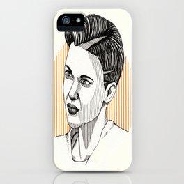 OITNB | Stella iPhone Case