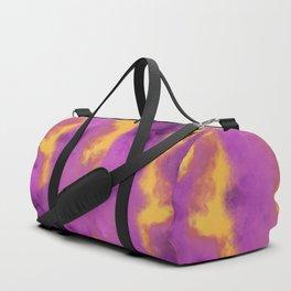 Ultraviolet Smoke Duffle Bag