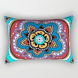 Isfahanapalooza Rectangular Pillow