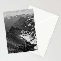 Archangel Valley Stationery Cards