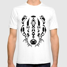Tribal Badger T-shirt