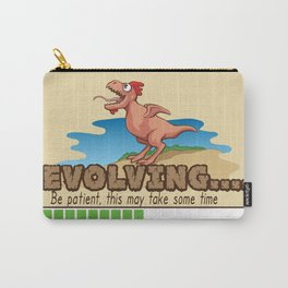 EVOLVING Carry-All Pouch
