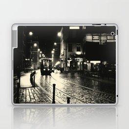 Night Train v2 Laptop & iPad Skin