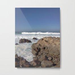 Monterey Metal Print