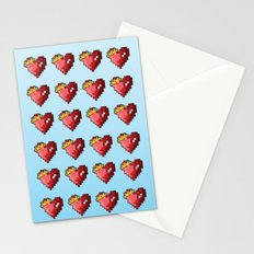 Royal Love  Stationery Cards