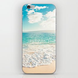 Big Beach iPhone Skin