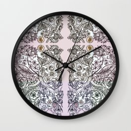 'a sort of emotional anemia.' Wall Clock