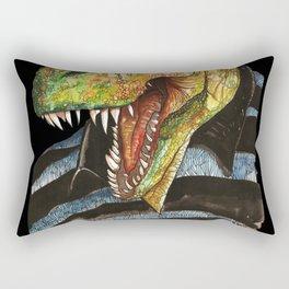 INDOSAURIOS RUGBY Rectangular Pillow