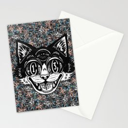 The Creative Cat Stationery Cards