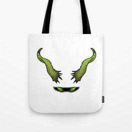 Horns Tote Bag
