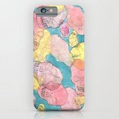 Skulls Slim Case iPhone 6s