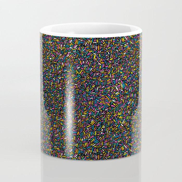 Jimmies vs. Sprinkles? Coffee Mug