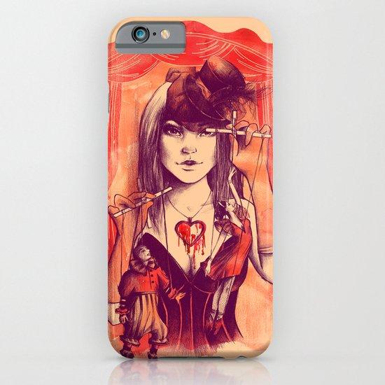 TAKE CONTROL iPhone & iPod Case