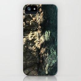 Ponza's Sea iPhone Case
