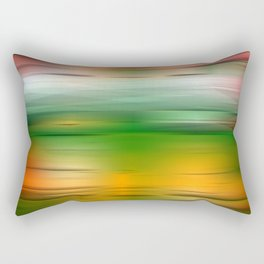 Noisy Gradient 3 Rectangular Pillow